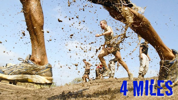 Adventure Obstacle Race